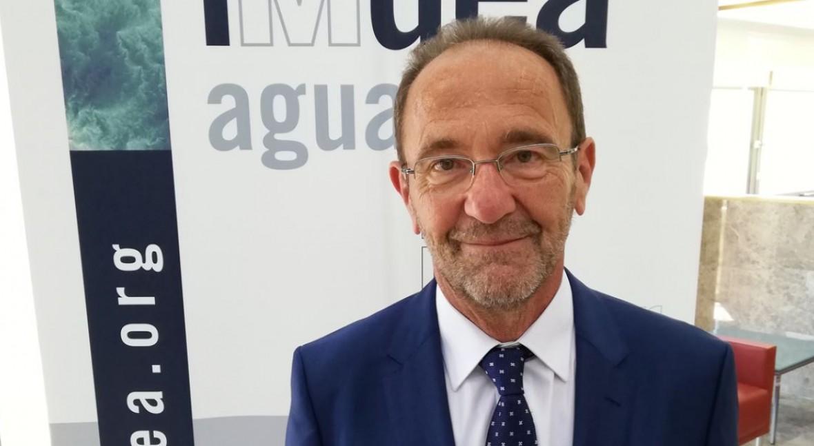 """"""" sector agua adolece debilidades que padece sistema investigador español"""""""