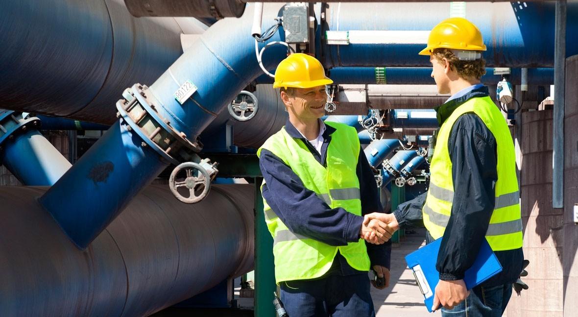 sector agua Estados Unidos colabora Plan Nacional Agua Reciclada
