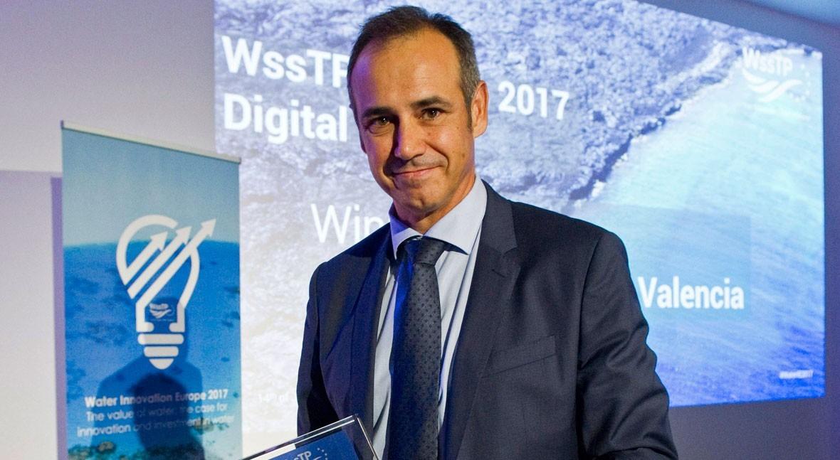 Global Omnium entrará lleno industria 4.0 creación Core Digital Industry