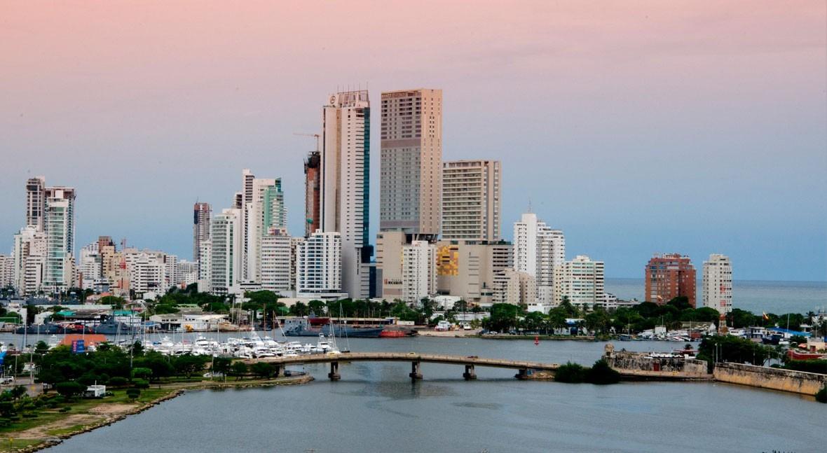 América Latina y Caribe: Construyendo seguridad hídrica