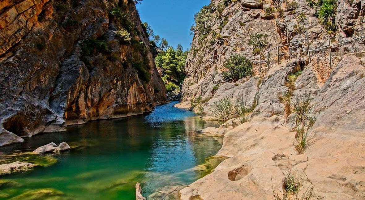 mejores termas naturales España (I)