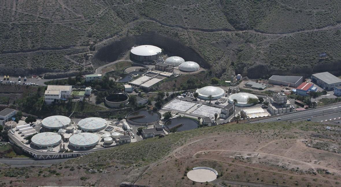 Palmas Gran Canaria programa invertir 660 millones alcanzar vertido 0