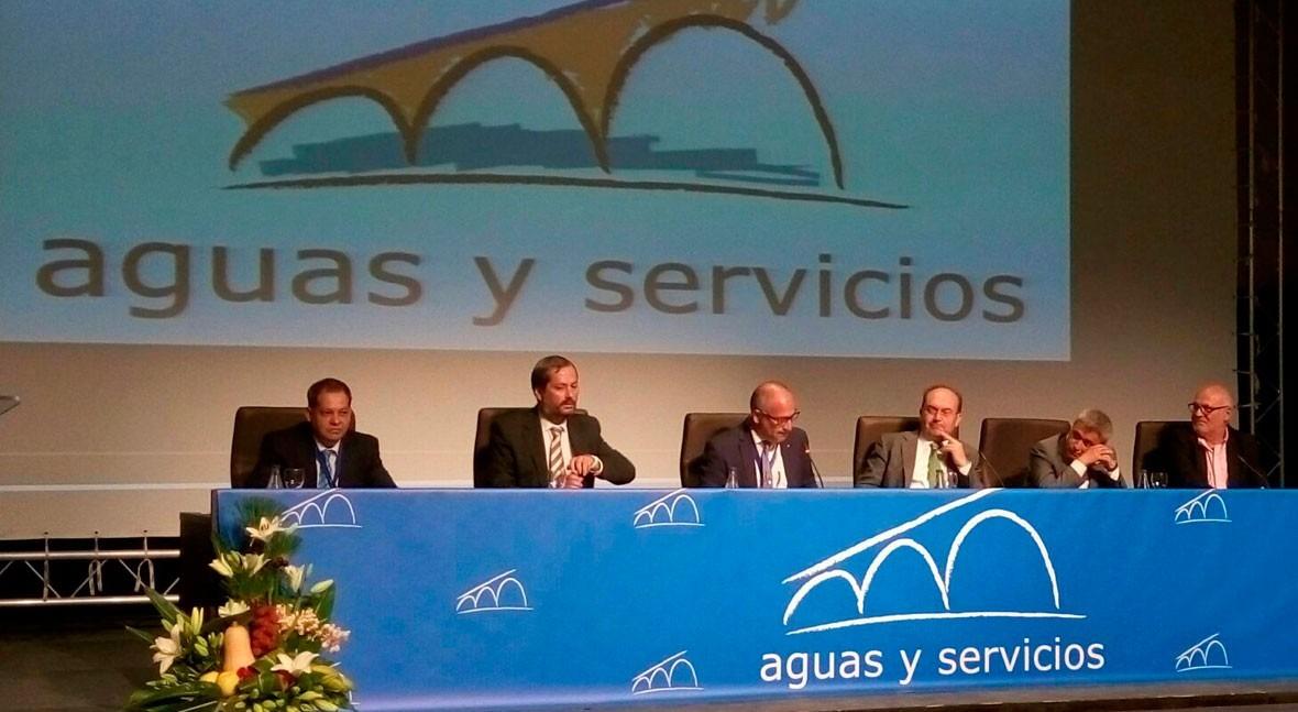 Empresa Aguas y Servicios Costa Tropical Granada AIE celebra 20 aniversario