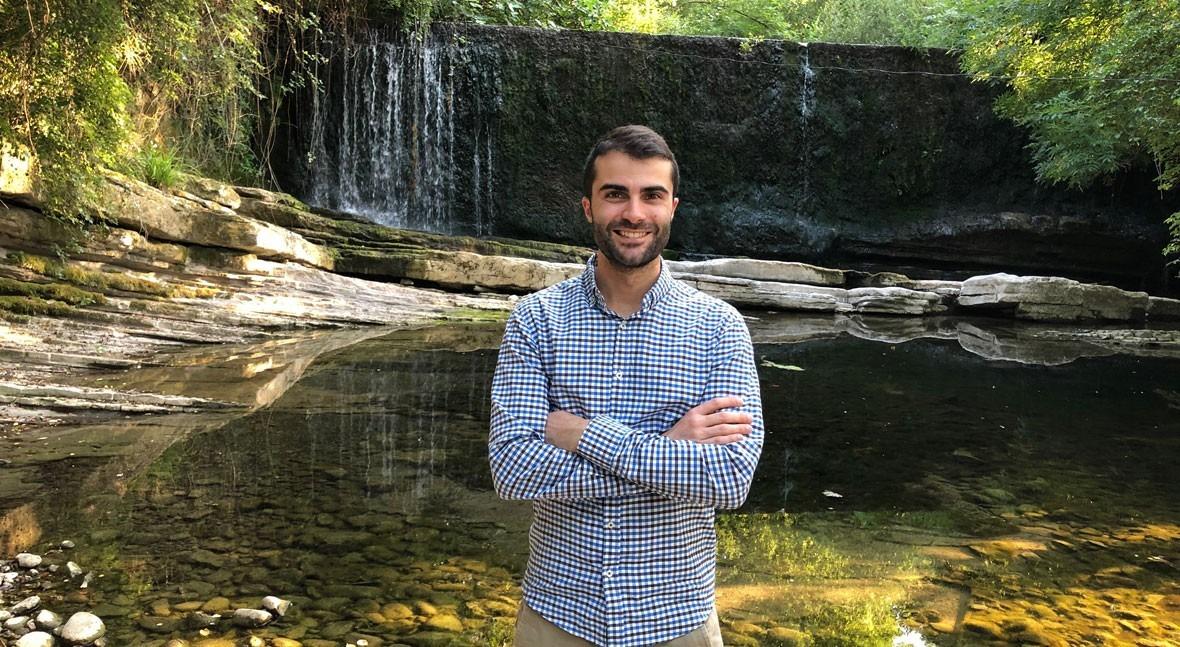"""Eratsi Rangel: """" objetivos YWP es aumentar participación internacional"""""""
