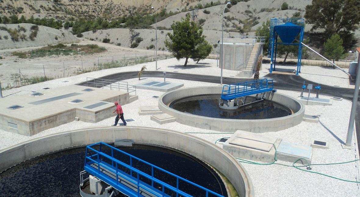 Mejorar calidad agua depurada y facilitar reutilización, objetivos proyecto RAMSES