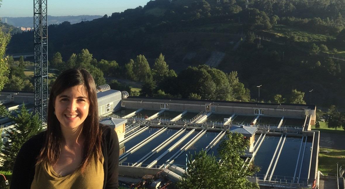"""Esther Torvisco: """" jóvenes pueden aportar puntos vista que inercias diarias impiden ver"""""""