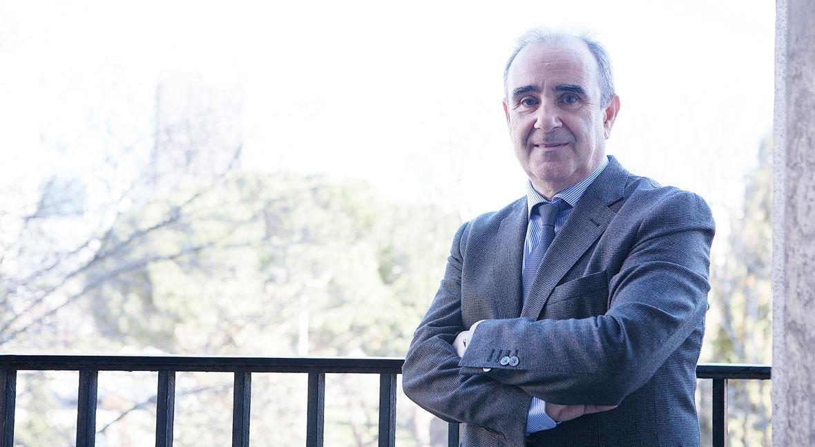 """Teodoro Estrela: """" recursos agua compartidos ofrecen oportunidad cooperación"""""""