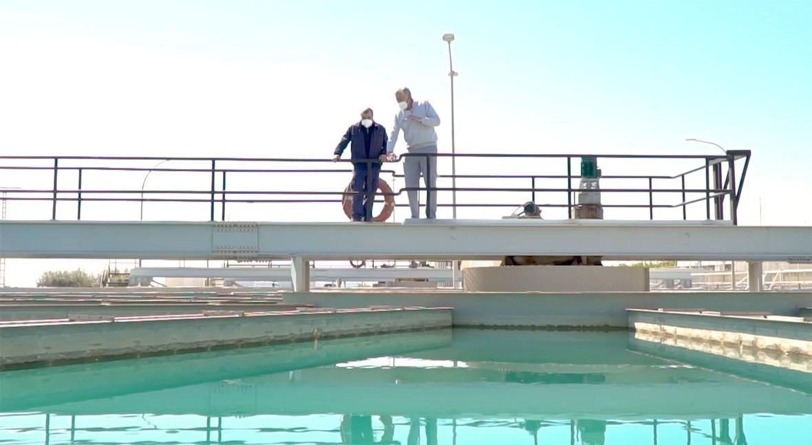 MCT inaugura serie vídeos divulgar cómo llega agua nuestras casas