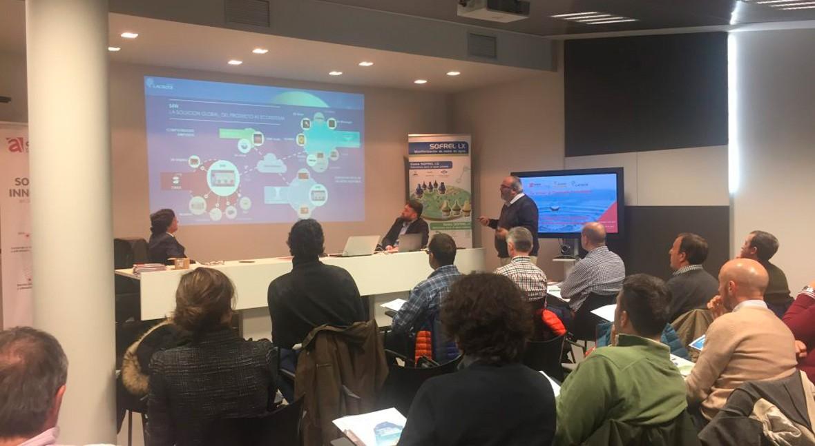 ciberseguridad responde nuevos desafíos red aguas