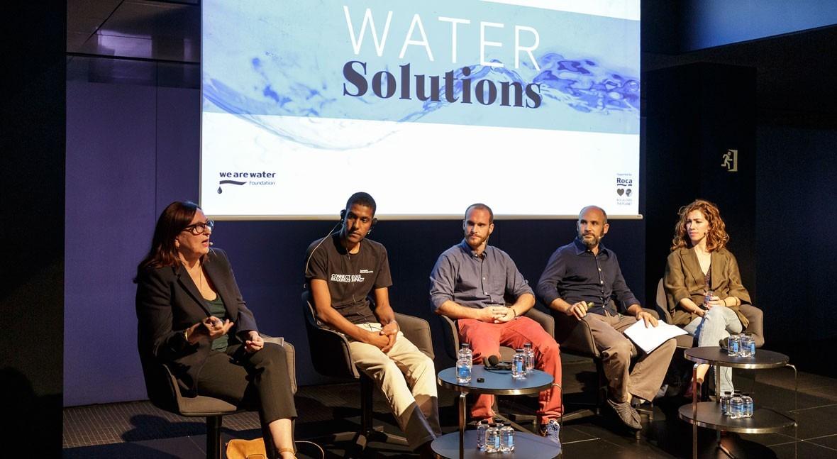 'Diseños mundo mejor' cara más social, responsable y solidaria diseño