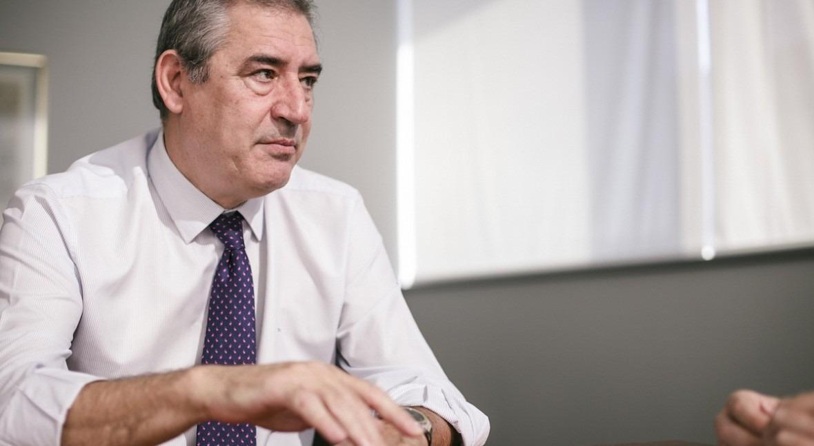 fondo australiano IFM compra 49% Aqualia 1.024 millones euros