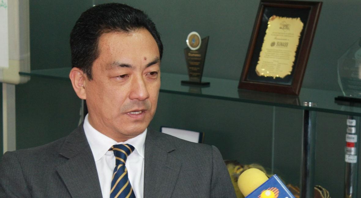""""""" cooperación internacional permite cumplimiento objetivos estratégicos SUNASS"""""""