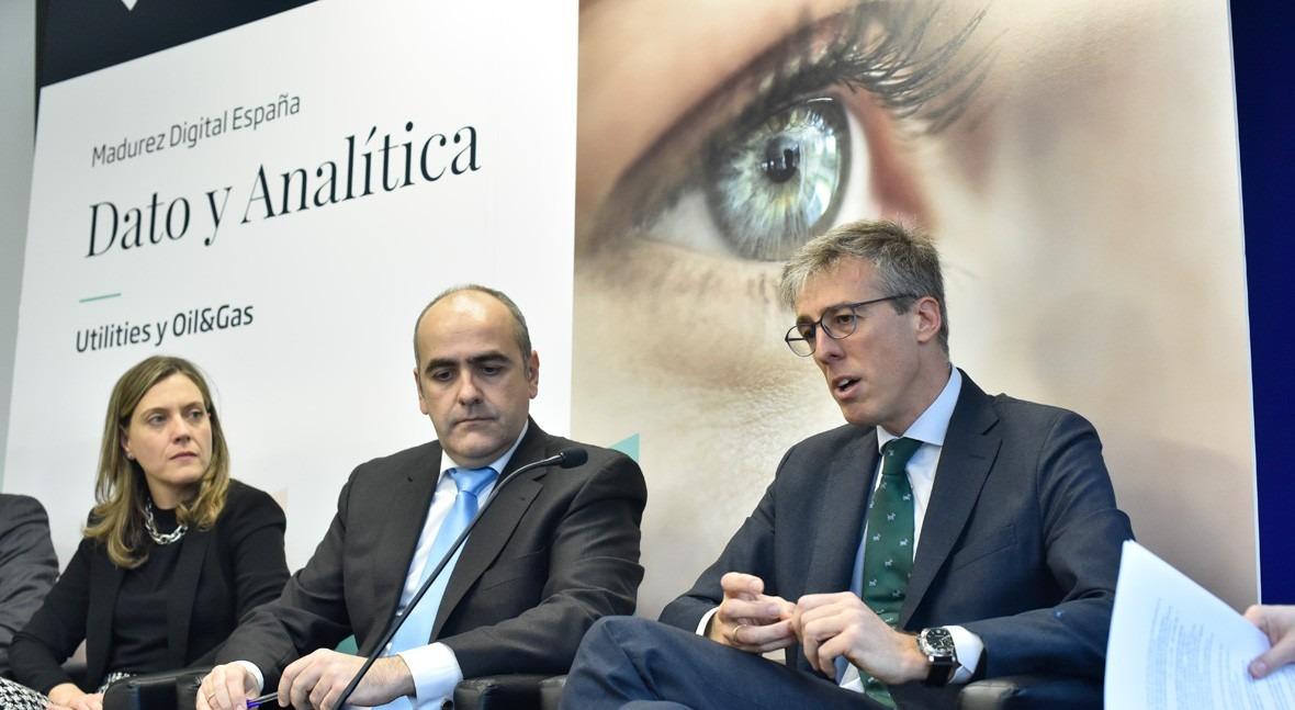 Gonzalo de Olaso, CIO de Viesgo