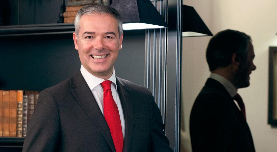 Luigi Patìmo, Italy Country Manager en ACCIONA.