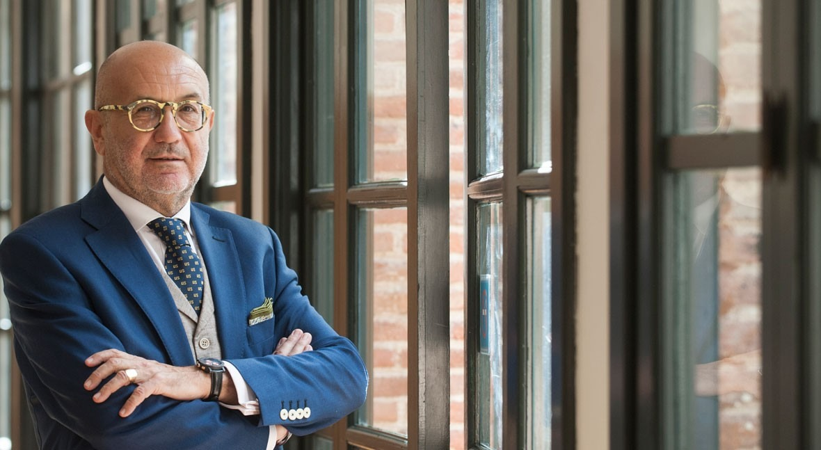 Manuel Marchena, presidente de AGA