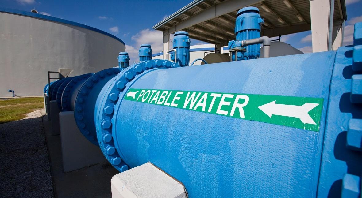 Integrated Water Network Management Solution conecta de forma nativa las diferentes capas de aplicaciones de la red de agua.