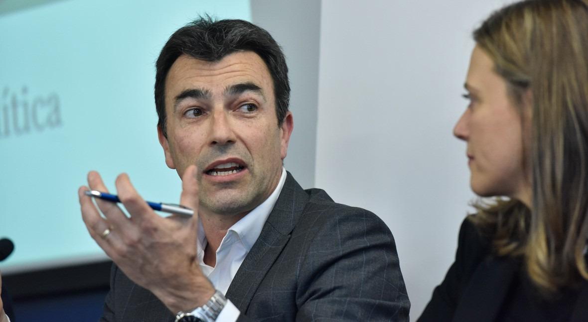 Rafael Blesa, CIO de NATURGY
