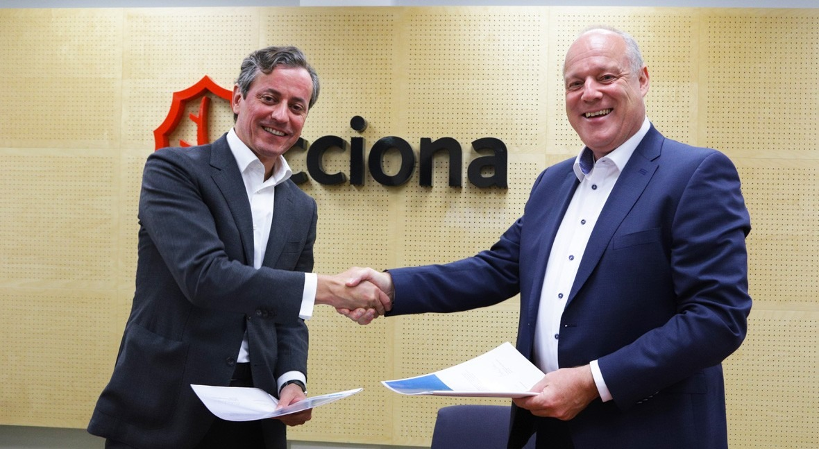 ACCIONA y Siemens consolidan alianza desarrollar proyectos agua