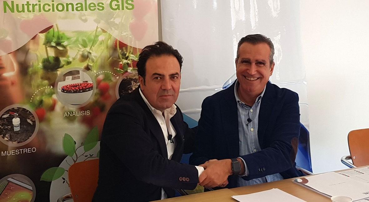 Labcolor y AGQ Labs llegan acuerdo colaboración que mejorará competitividad ambos