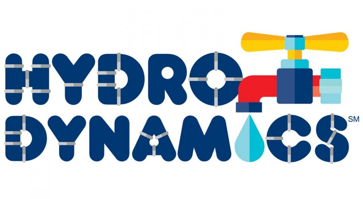 Escuela Agua colabora First Lego League desafío Hydro Dynamics