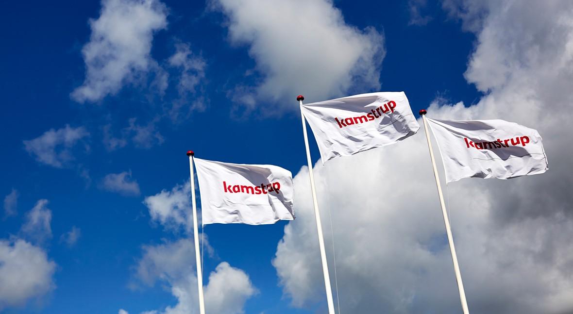 Kamstrup, récord ingresos y beneficios 2017 caracterizado expansión internacional