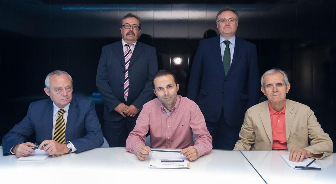 Profesionales de referencia en desalación comparten sus reflexiones en Roca Madrid Gallery.