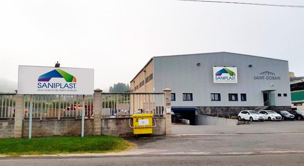 Saniplast se incorpora División Distribución Grupo Saint-Gobain