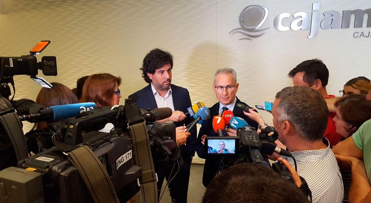 """Gonzalo Delacámara: """" modelo económico debe adecuarse escasez estructural agua"""""""