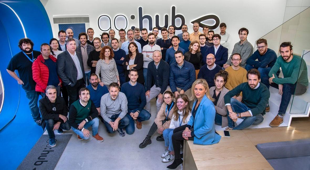 Global Omnium incorpora 7 nuevas startups al programa aceleración GOHub