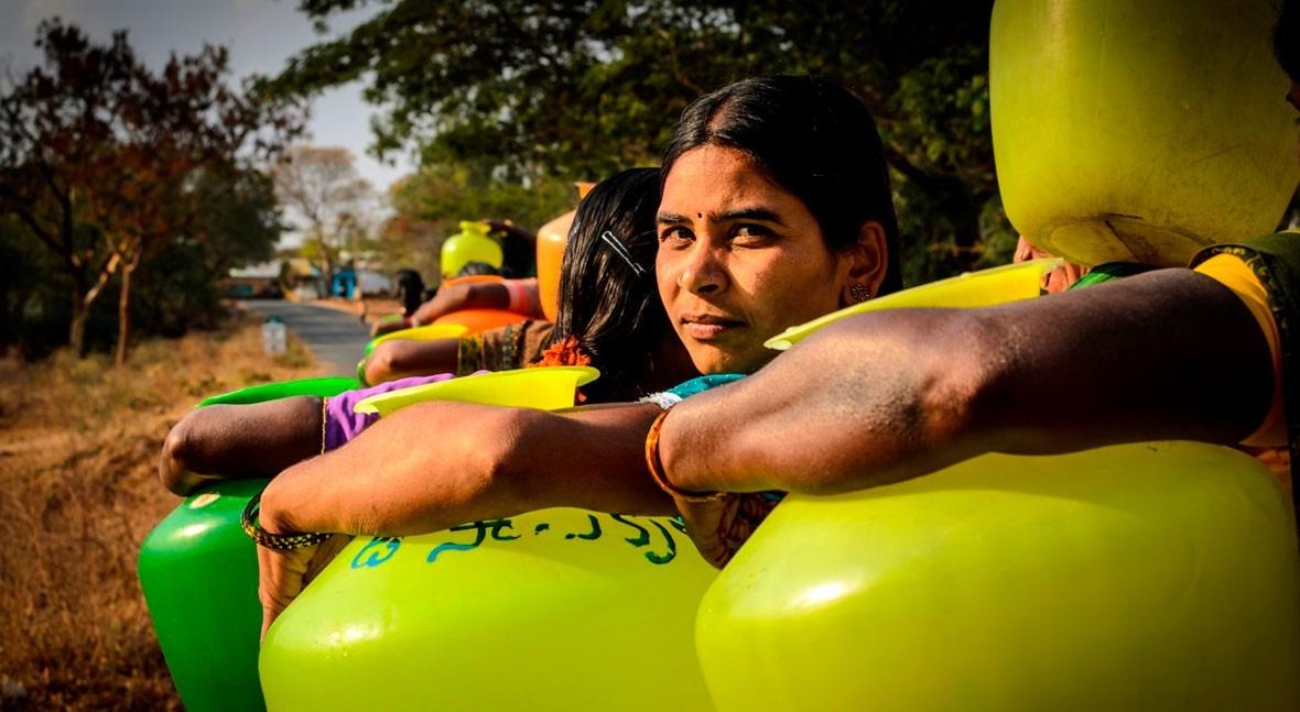 La fundaci n we are water inaugura su primera oficina en for We are water