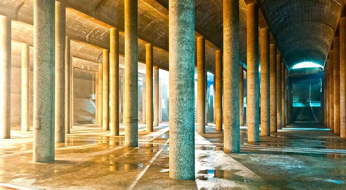 Aquatec estudiará sistema avanzado control tiempo real drenaje urbano Manzanares