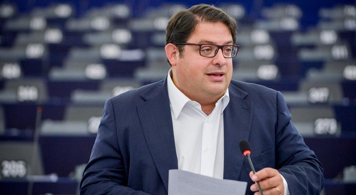 "F. Gambús: "" agua es indispensable conseguir objetivos economía circular europea"""