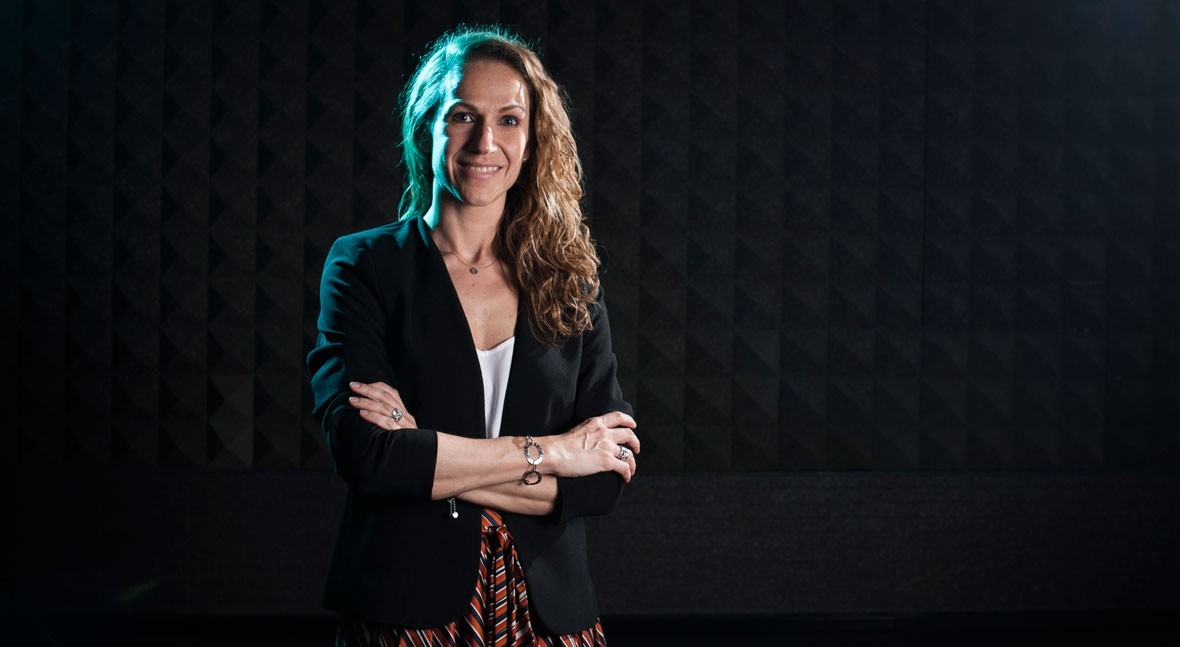 "Gari Villa-Landa: "" servicios agua se están trasformando biofactorías"""