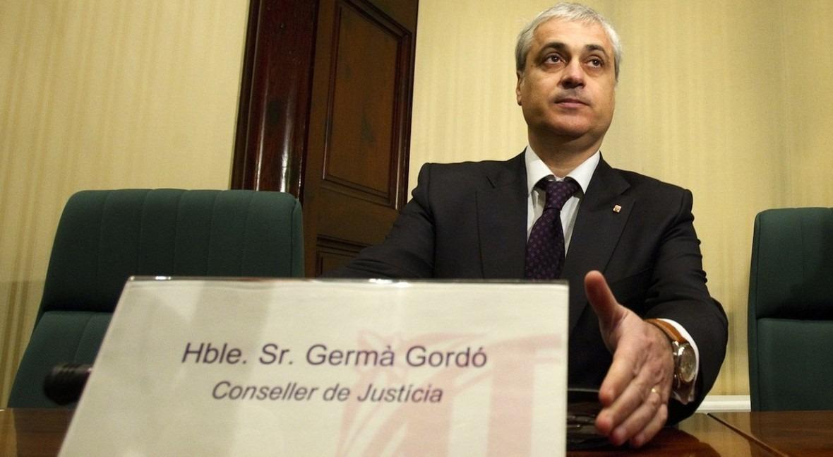 Carcolé y Pinyol declaran que Gordó presionó adjudicar ATLL Aguas Barcelona