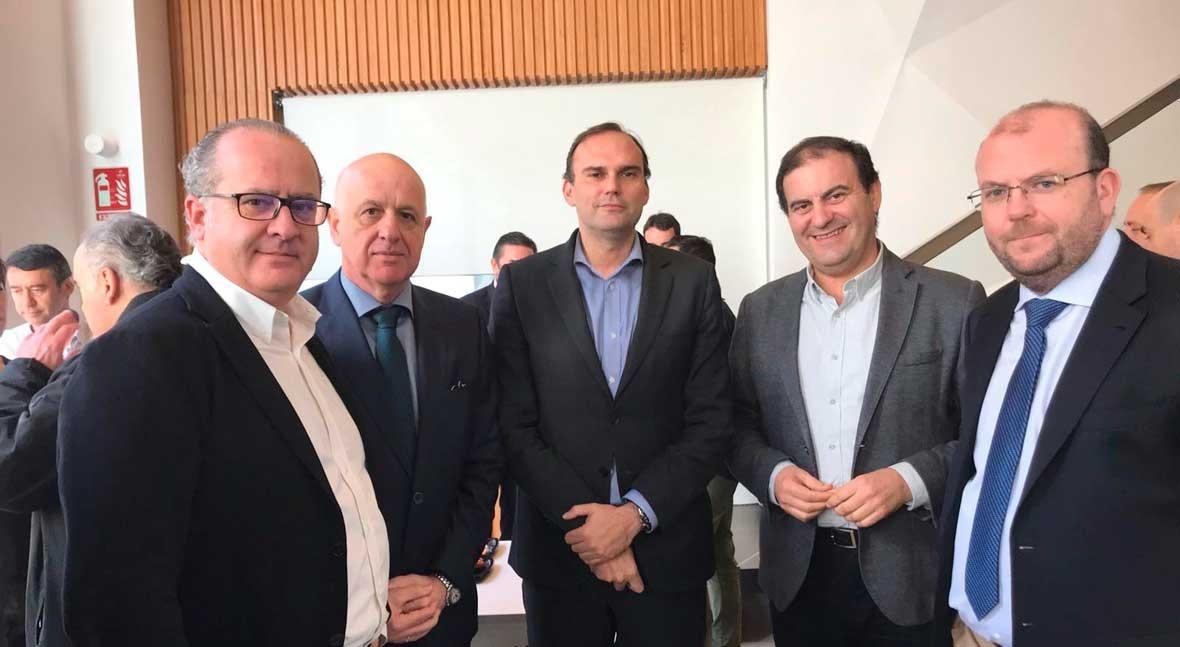Global Omnium organiza Alicante jornada Ley contratos sector público