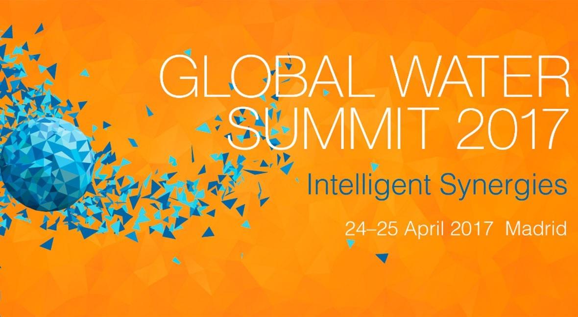 Descubre participación Almar Water Solutions Global Water Summit