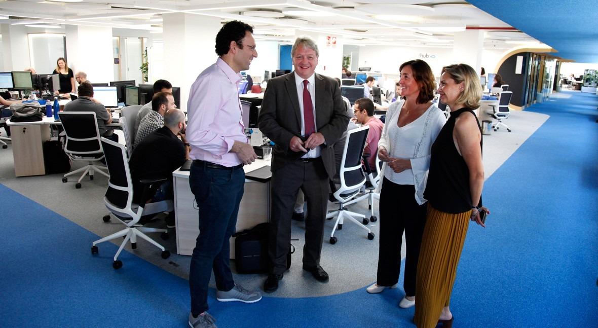 promotor WEX visita Valencia como sede candidata edición 2020