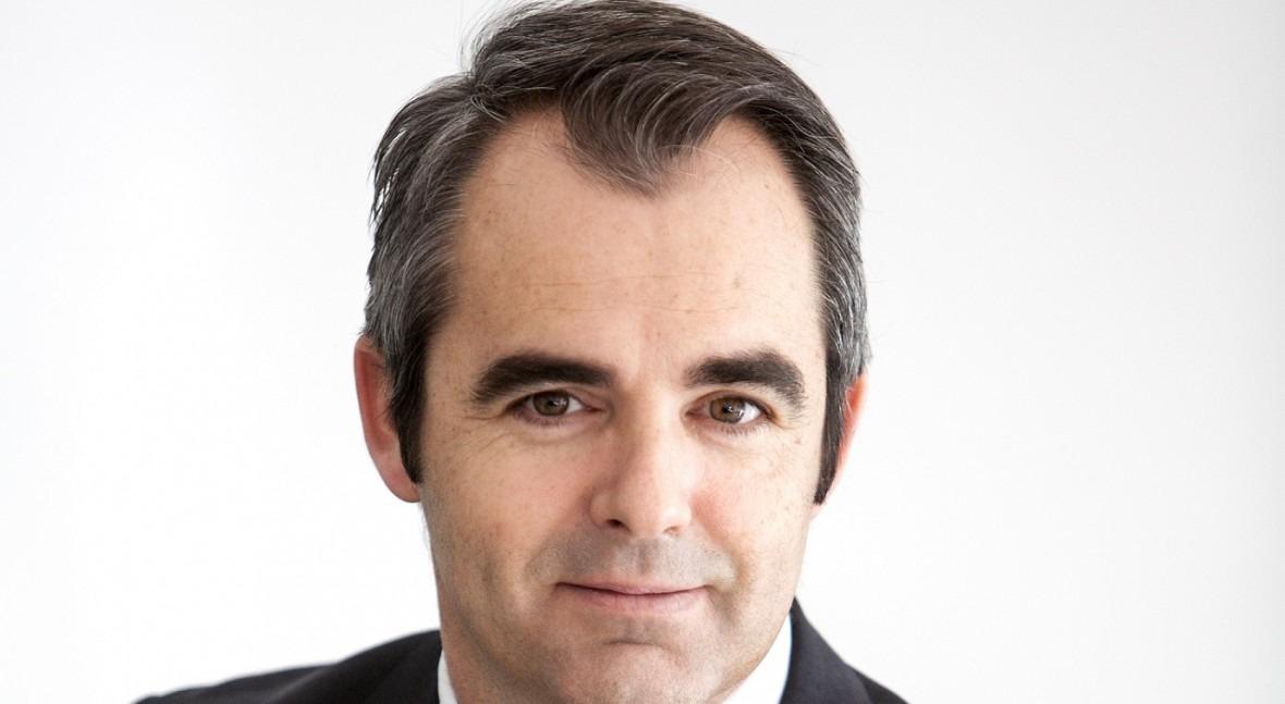Gonzalo Belenguer es director de marketing de Aguas de Valencia