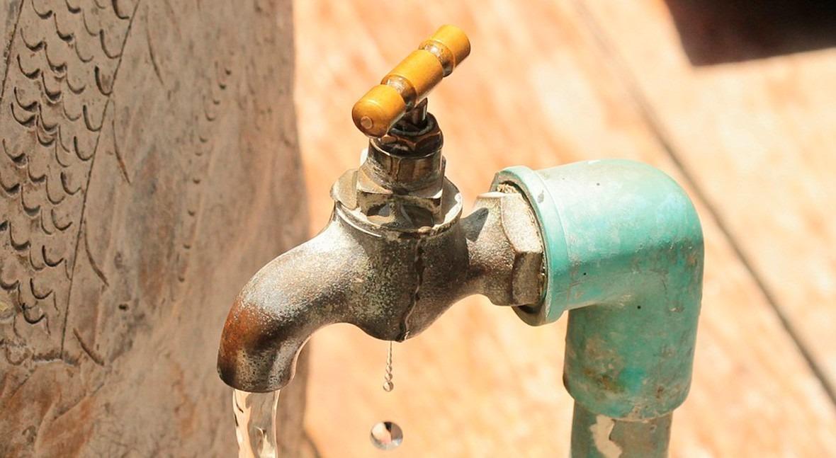 servicio agua California ahorra agua tecnología Sensus