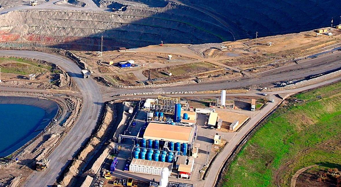Grupo SOIL colabora AENOR desarrollo Normas Gestión Minera Sostenible