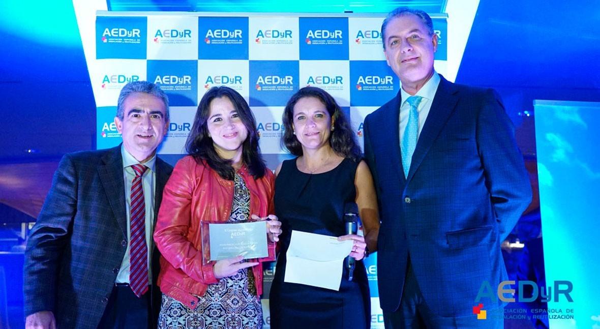 GS INIMA entidad patrocinadora XII Congreso Internacional AEDYR
