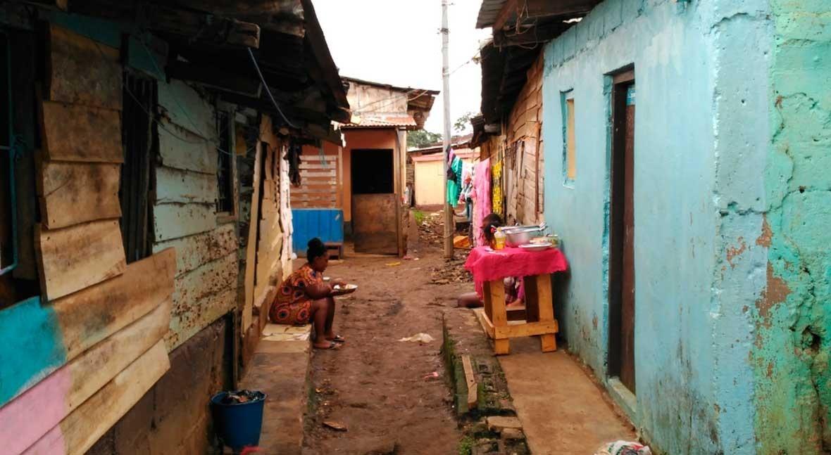 INCLAM dará acceso agua potable varias localidades Guinea Ecuatorial
