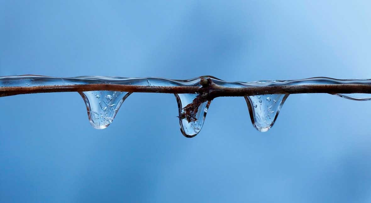 Consejos proteger instalaciones interiores agua bajas temperaturas