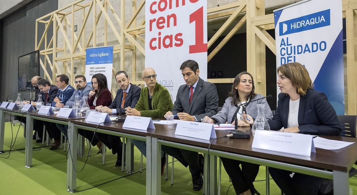 Balance positivo clausura citas medio ambiente y Ecofòrum