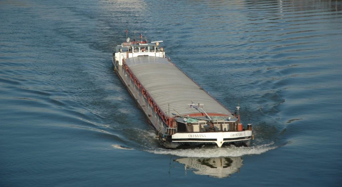 ríos podrían transformar transporte y comunicaciones Suramérica