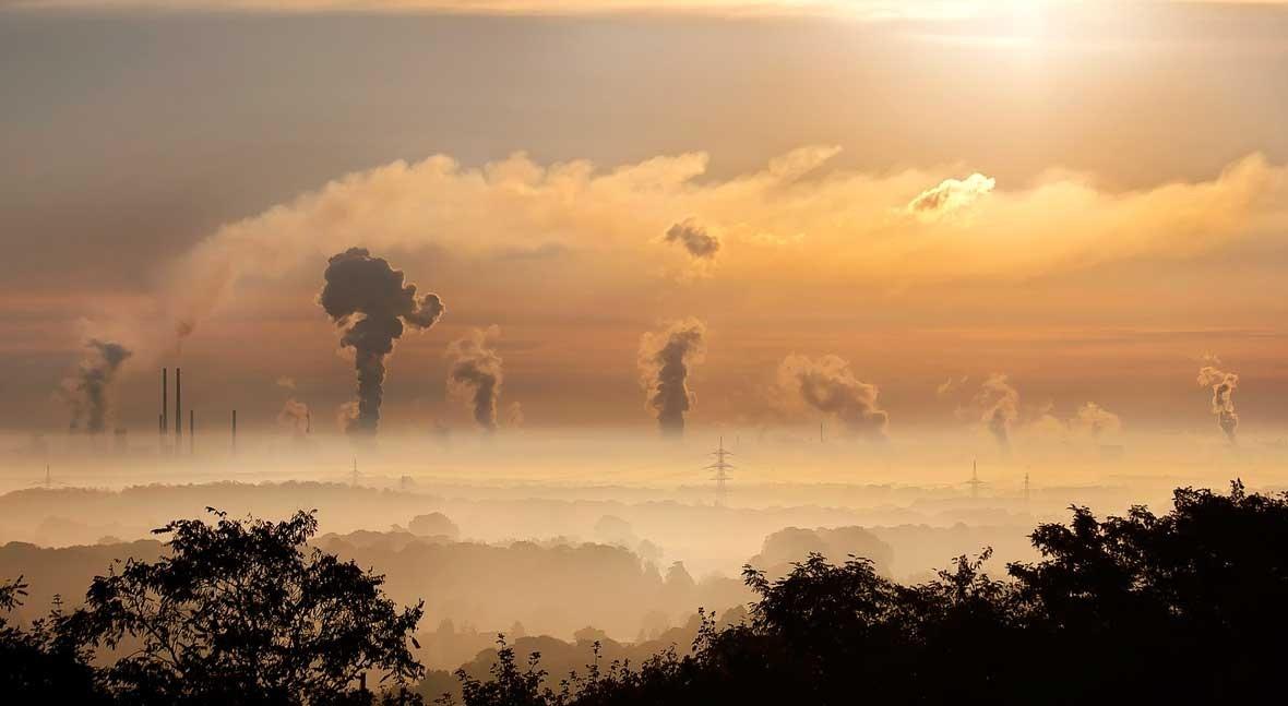 empresas sostenibles ya pueden calcular y registrar huella carbono 2015