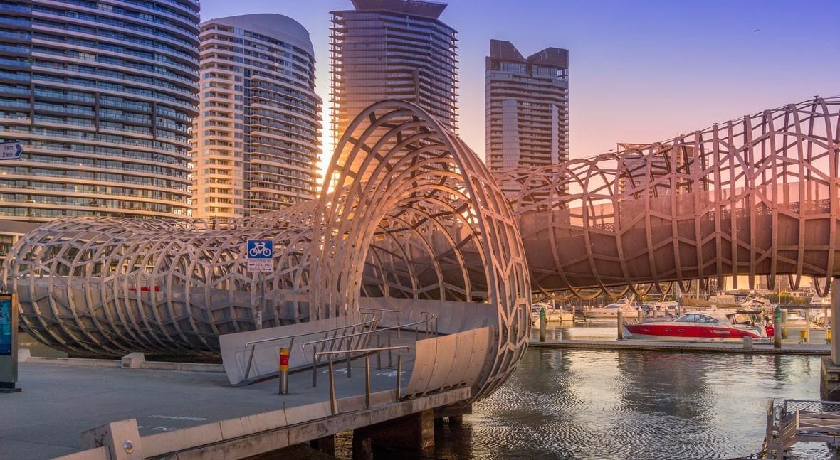 Empresas sector agua Australia y Nueva Zelanda crean hoja ruta tecnológica
