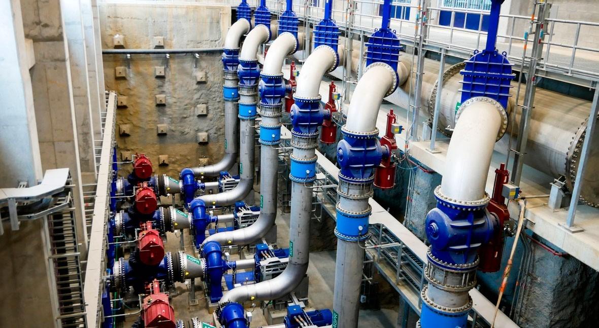 2020 es año consolidación planes agua y ejecución proyectos Colombia