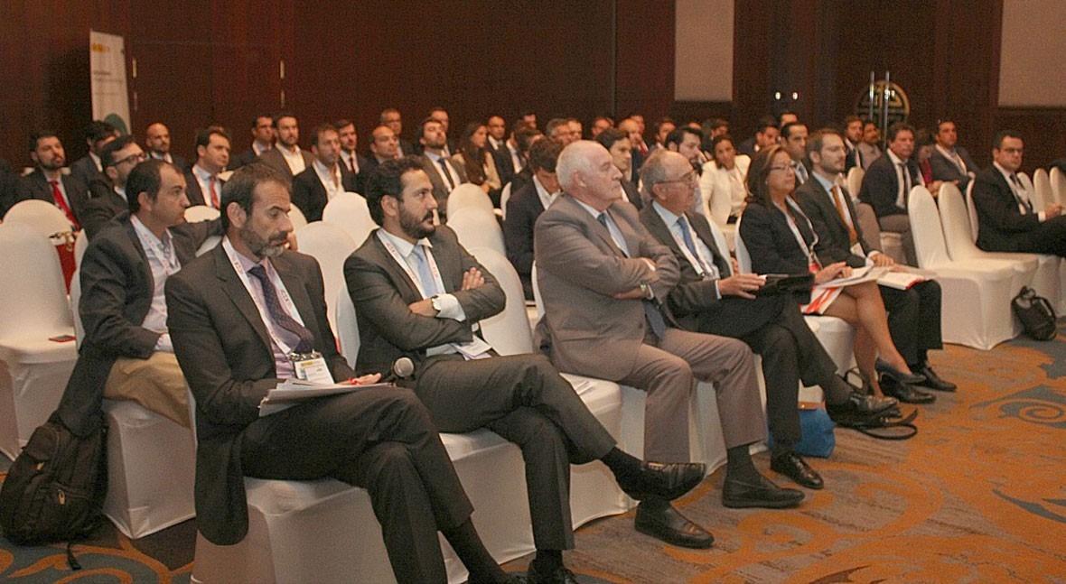 ICEX Integra: Oportunidades sector agua Oriente Medio Almar Water Solutions