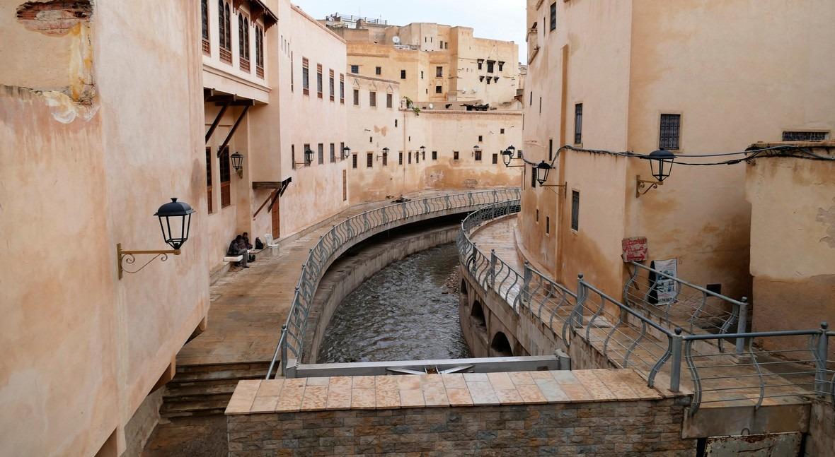 experiencia empresas españolas, clave resolver estrés hídrico Marruecos
